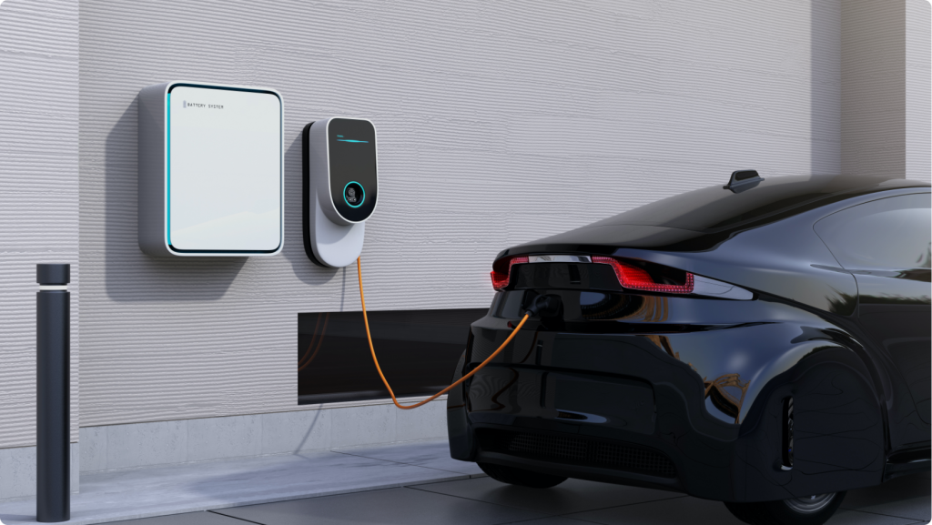 The EV Charging Platform - Ready to see it in action?