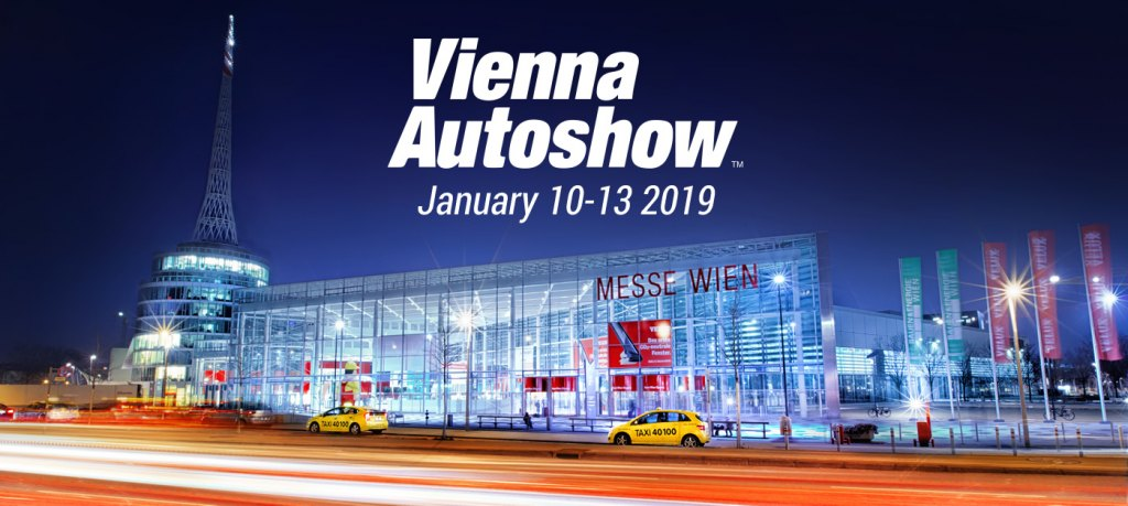 AMPECO @ Vienna Autoshow 2019! - For the first year there would be a dedicated e-mobility area at the popular Vieanna Autoshow. This has caught our interest and AMPECO will be attending the event and we are looking forward to meet innovation leaders in e-mobility at the Vienna Autoshow 2019!