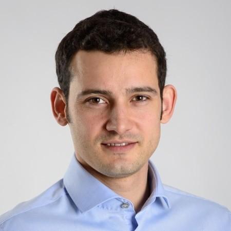 Stefan Ivanov, Chief Revenue Officer of AMPECO EV Charging Platform