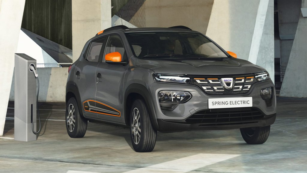 Is Renault Group going to revolutionize the EU EV market with the new Dacia Spring Electric? - With this statement published on their official webpage on Oct 15th, the Renault Group unveiled its new addition to the Dacia brand - the Spring Electric, the very first Dacia electric vehicle. According to Renault, this EV model will be revolutionary for Europe as it is said to be the most affordable EV on the market. Here at AMPECO, we have compiled some data for you to help you decide if Dacia Spring Electric is really the game-changer its producers proclaim it to be.