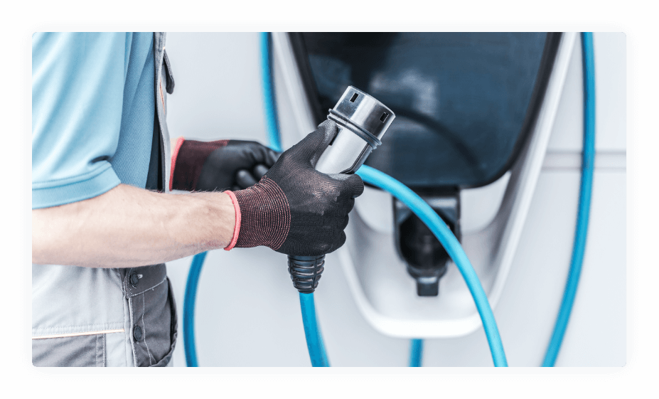 charge point installers