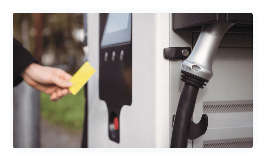 OCPP - Open Charge Point Protocol - Open Charge Point Protocol saves additional costs and helps to maintain the charging infrastructure easily. It also opens new business opportunities for fleet electrification, energy utilities and petrol retailers.