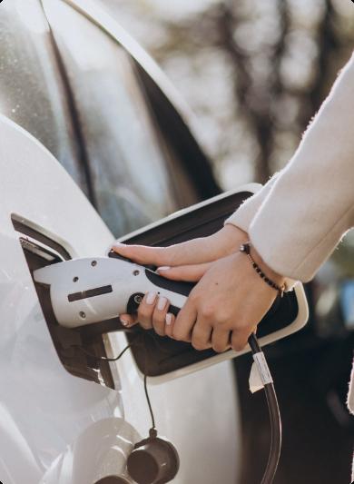 on-street charging