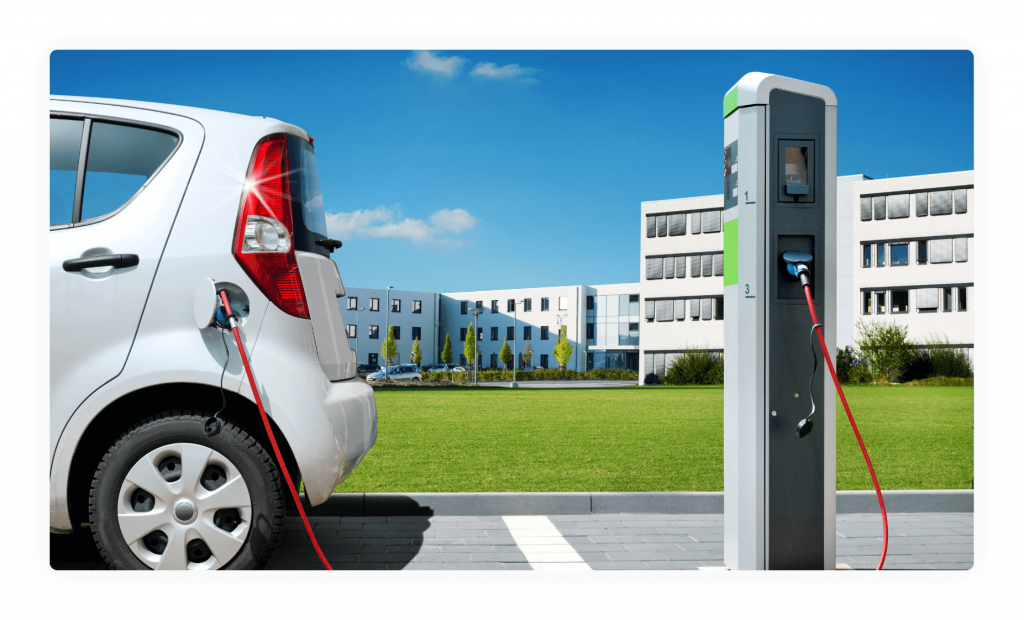 Dynamic Load Management - AMPECO's DLM operates with all charging stations supporting OCPP 1.6 Smart Charging. Ask us if you're not sure about your selected hardware.