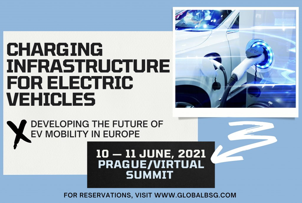 Charging Infrastructure for Electric Vehicles Virtual Summit
