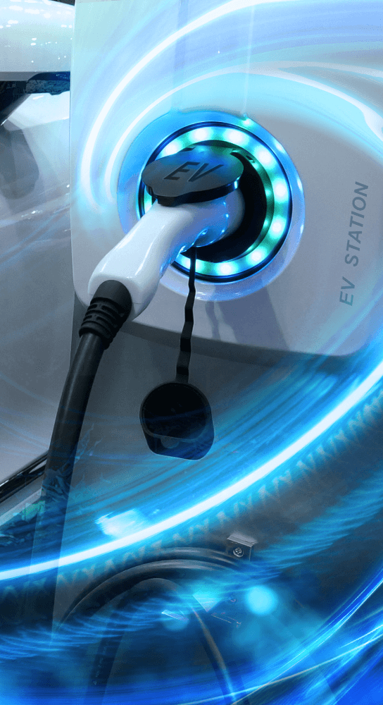 smart energy management for ev chargers