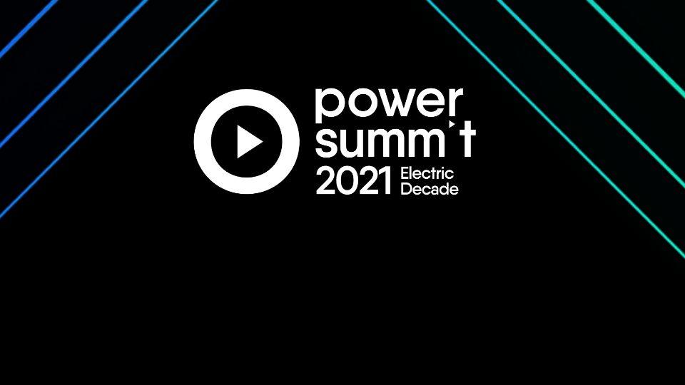 Meet AMPECO at Power Summit 2021