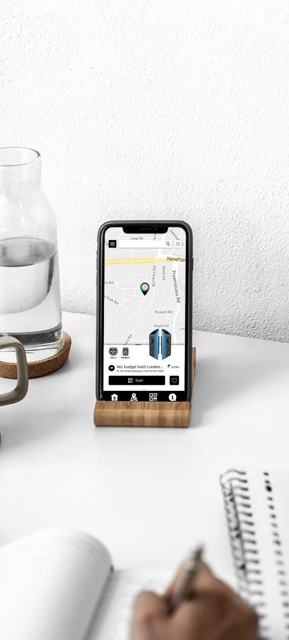 how to chose an ev charging platform
