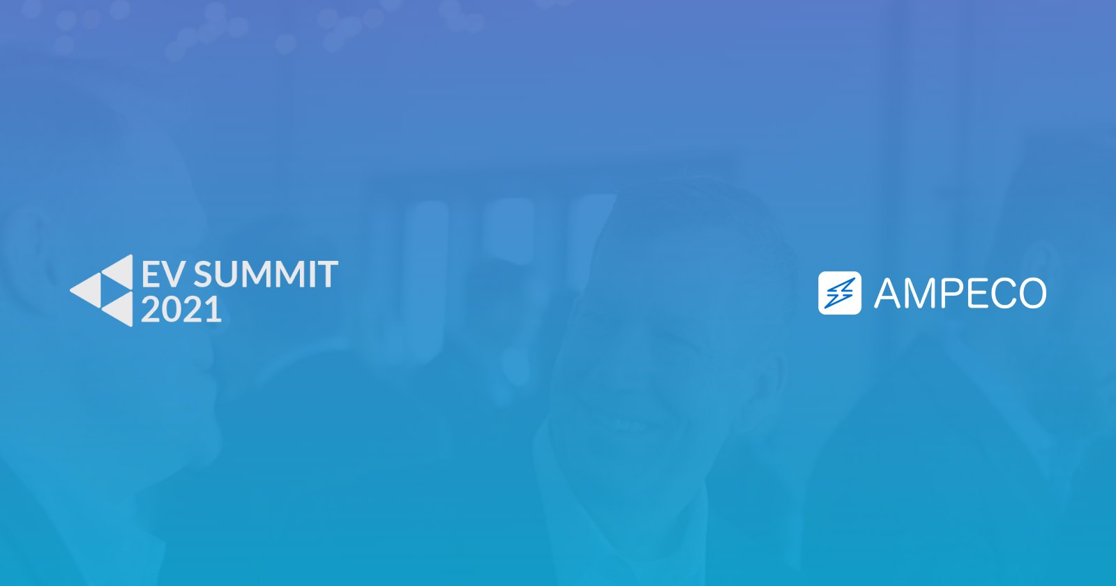 AMPECO at EV Summit 20201